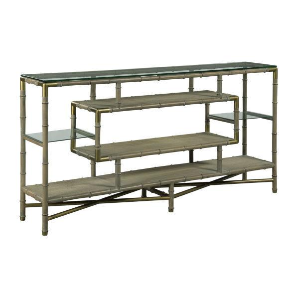 See Details - Temperate Grove Console Table