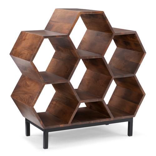 Bumble Bookshelf