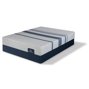 iComfort - Blue 100 - Tight Top - Gentle Firm - Queen (Floor Model) Product Image
