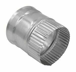 AmanaSteam Dryer Rear Vent Extension - Other