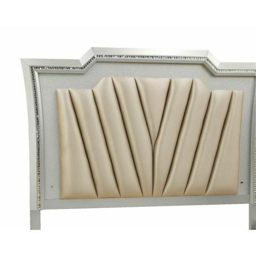 Acme Furniture Inc - Kaitlyn Eastern King Bed
