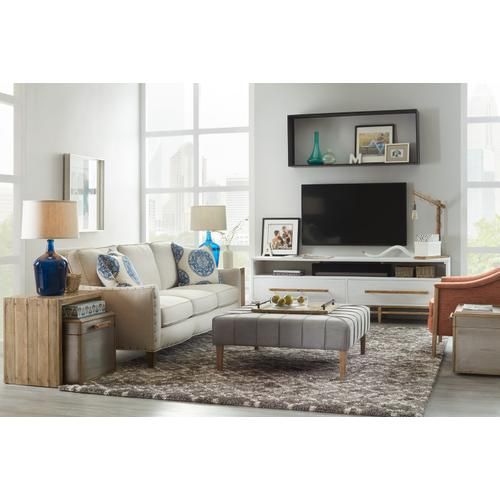 Hooker Furniture - Urban Elevation Low Entertainment Console