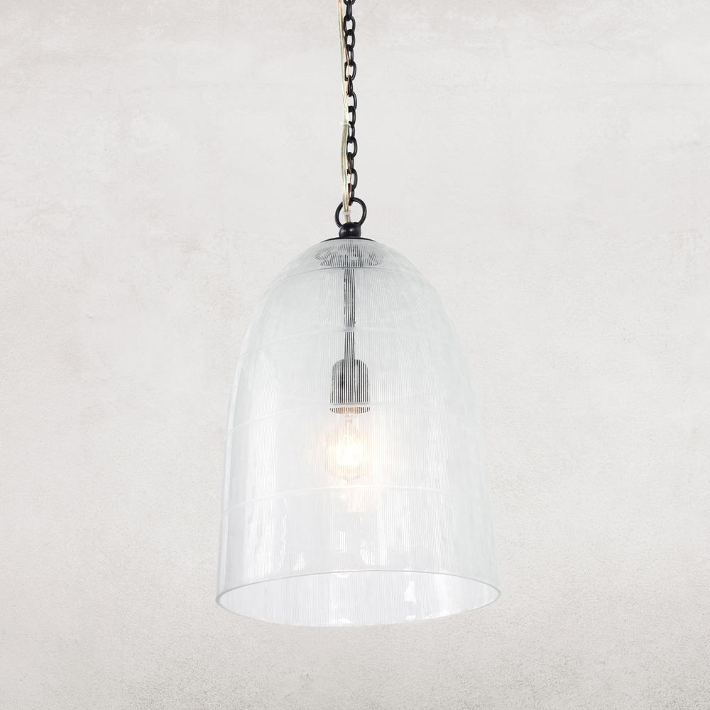See Details - Cino Pendant-antiqued Iron