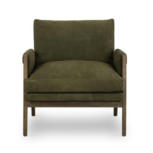 Montana Peridot Cover Tyson Chair