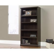See Details - 5-Shelf Bookcase