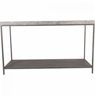 Makrana Marble Sofa Table