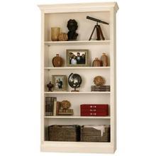 See Details - Howard Miller Oxford Center Bookcase 920006