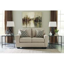 Calicho Loveseat Ecru