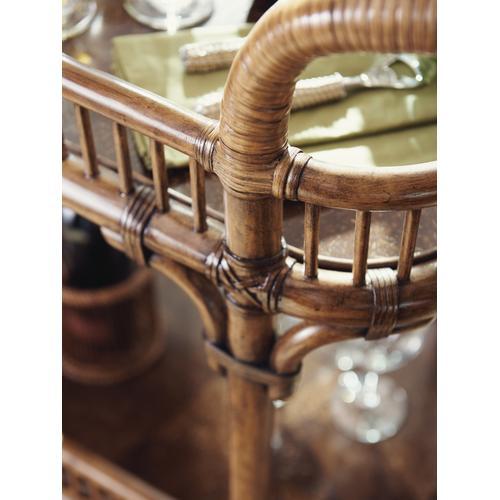 Veranda Bar Cart