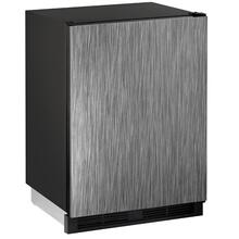 """Product Image - 1224fzr 24"""" Convertible Freezer With Integrated Solid Finish (115 V/60 Hz Volts /60 Hz Hz)"""