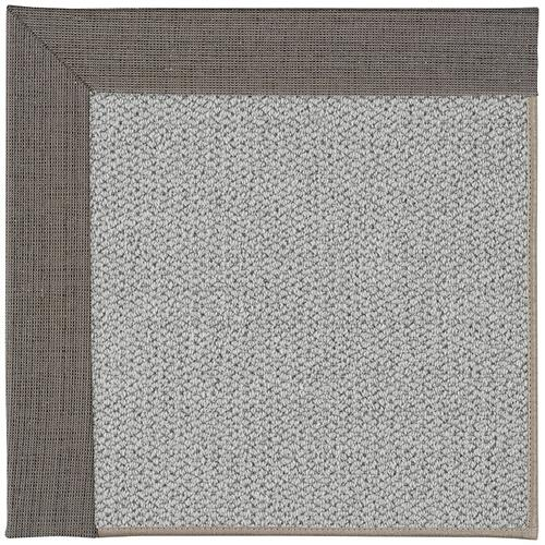 Inspire-Silver Bespangle Mica Machine Tufted Rugs