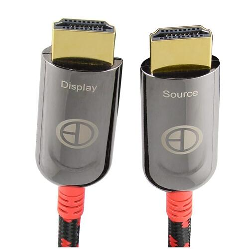 HDM AOC Series High Speed HDMI® Cable - 6 Ft