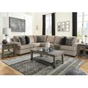 Bovarian - Stone 2 Piece Sectional Product Image