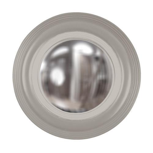 Howard Elliott - Soho Mirror - Glossy Nickel