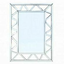 ACME Stephen Accent Mirror (Wall) - 90067 - Mirrored