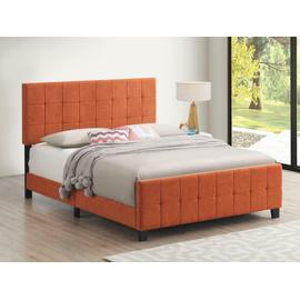 See Details - Queen Bed