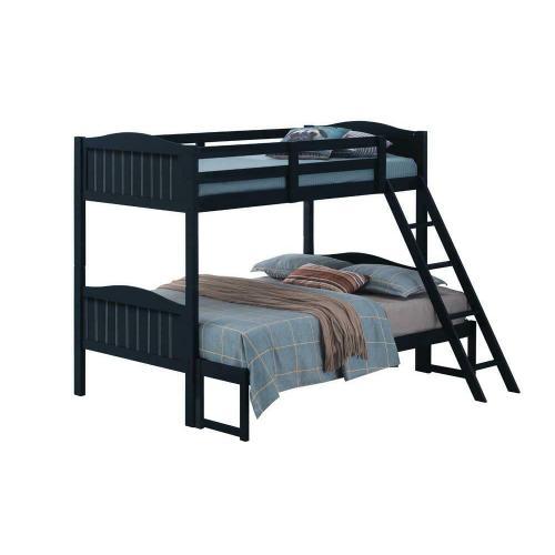Coaster - Twin/full Bunk Bed