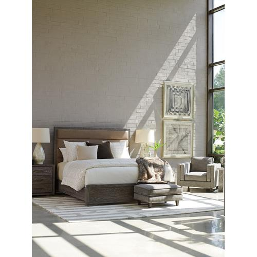 Gramercy Upholstered Bed California King