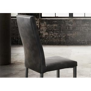 Trica Furniture - Alto Chair