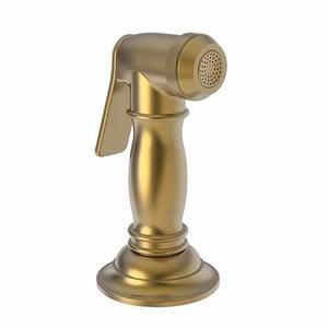 Satin Bronze - PVD Kitchen Spray Head