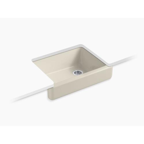 "Sandbar 29-1/2"" X 21-9/16"" X 9-5/8"" Undermount Single-bowl Farmhouse Kitchen Sink"