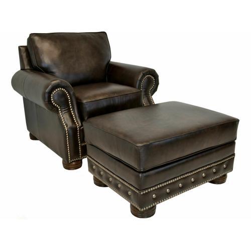 Lacrosse Furniture - L969, L970, L971, L972-10 Ottoman