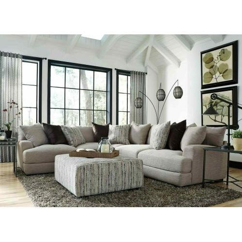 808 Hannigan Sectional