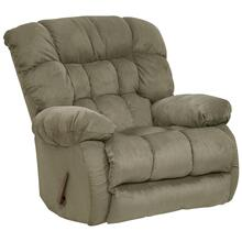 View Product - Sage 4517-2 Teddy Bear Chaise Rocker Recliner