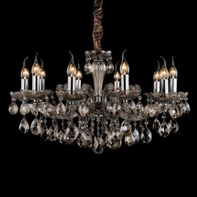 Buriti 10 Light Chandelier