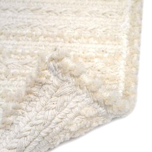 Gallery - Bayview Lambswool - Cross Sewn Rectangle - Custom