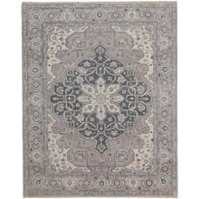 "Estate-Sirocco Grey - Rectangle - 5'6"" x 8'6"""