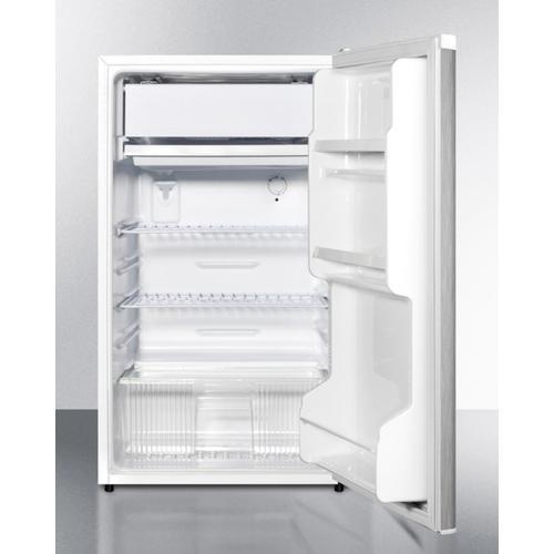 "19"" Wide Refrigerator-freezer, ADA Compliant"