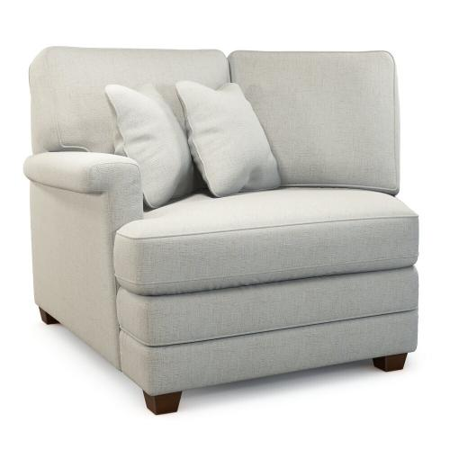 Product Image - Bexley Right-Arm Sitting Cuddler