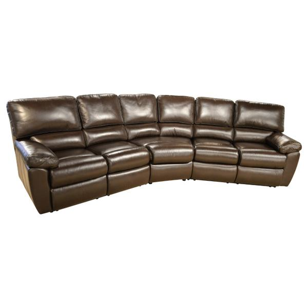 See Details - Vermont Motion Sectional