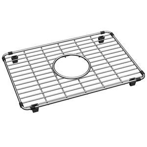 """Crosstown Stainless Steel 9-7/8"""" x 14-3/8"""" x 1-1/4"""" Bottom Grid Product Image"""