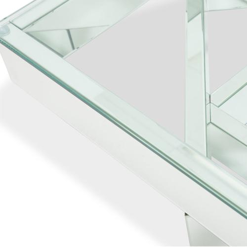 Square Cocktail Table 1622y