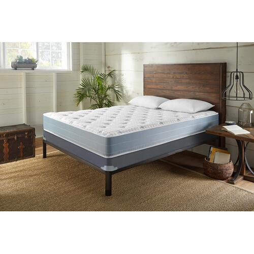 "American Bedding 11.5"" Firm Tight Top Mattress, King"