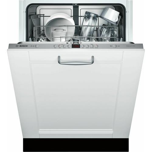 Bosch - 100 Series Dishwasher 24'' SHVM4AYB3N