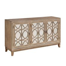 3-Door Buffet/Sideboard