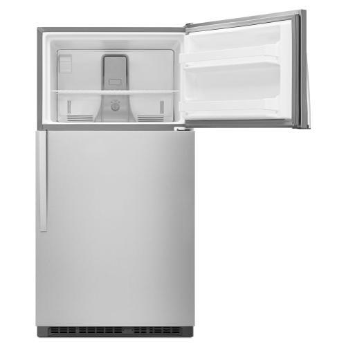 Product Image - 33-inch Wide Top Freezer Refrigerator - 20 cu. ft.