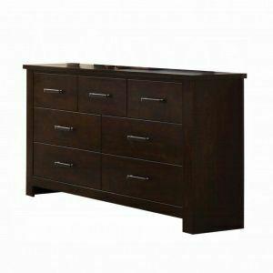 ACME Panang Dresser - 23375 - Mahogany