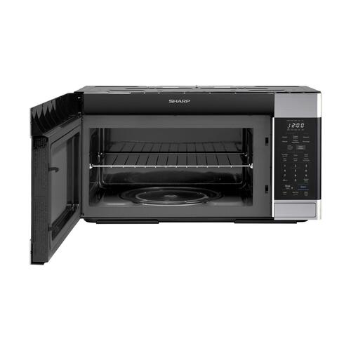 1.6 cu. ft. 1000W Over-the-Range Microwave Oven
