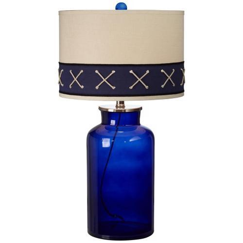 Pacific Coast Lighting - Sail Ahoy Table Lamp (87-7422-34)
