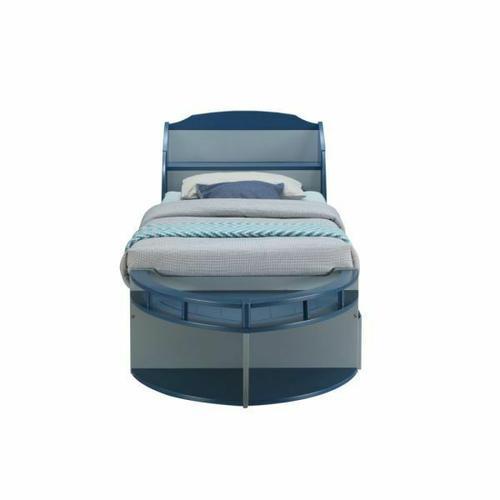 Acme Furniture Inc - Neptune II Twin Bed