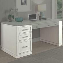 See Details - CATALINA 60 in. Writing Desk Pedestals
