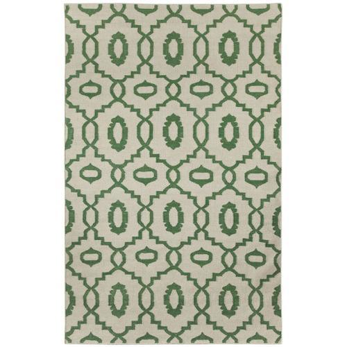 Moor Emerald - Rectangle - 3' x 5'