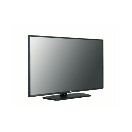 "49"" UT570H Series UHD TV for Hospitality & Healthcare with Pro:Centric Direct, Pro:Idoim, EZ-Manager & USB Data Cloning"