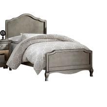 See Details - Charlotte Panel Bed