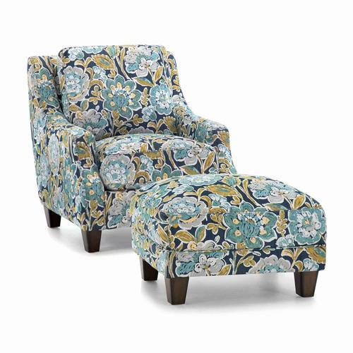2170 Milan Accent Chair