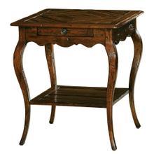 See Details - 8-7204 Rue de Bac Lamp Table